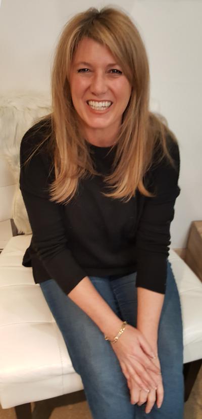 Lisa Wilson, dedicated to empowerment and healing